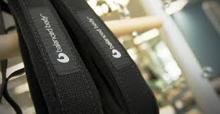Equipment-straps